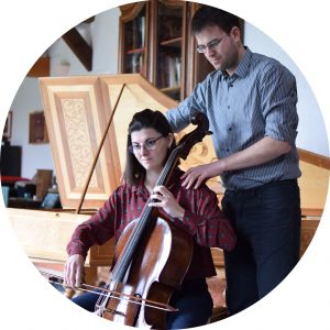 Leçon Technique Alexander Musicien
